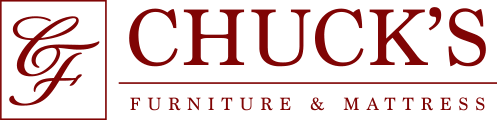 Chuck's Furniture Logo